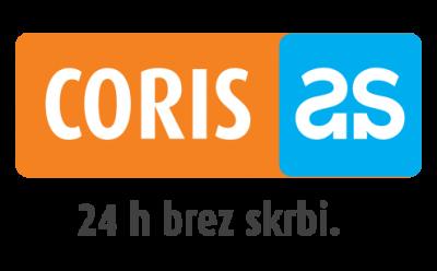Coris – Adriatic Slovenica